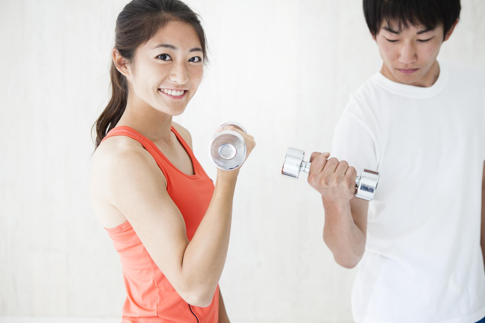 インナーマッスルの鍛え方(前編)