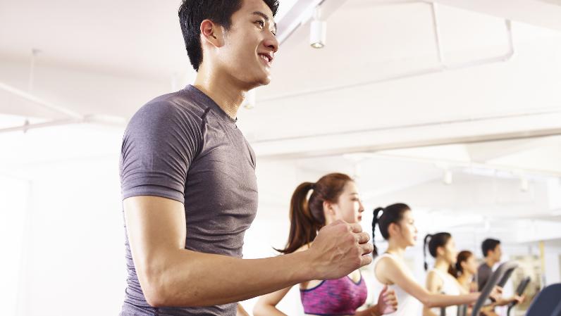 運動による予防・改善効果~糖尿病