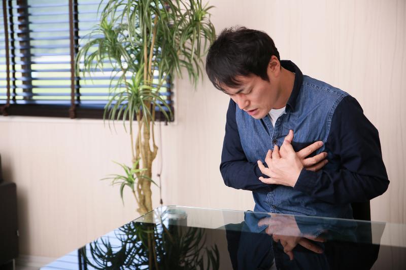 運動による予防・改善効果~心臓病