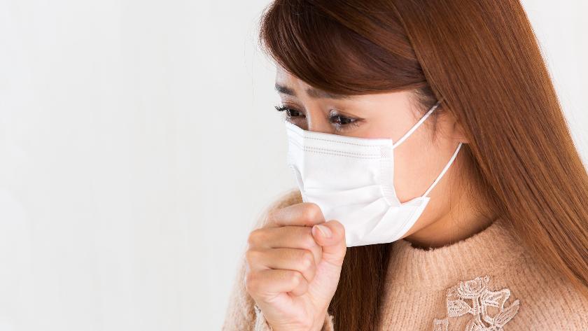 インフルエンザにご用心